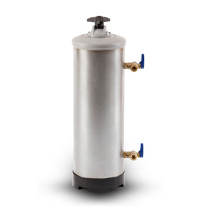 Base Exchange Water Softener WS16-SK by Classeq
