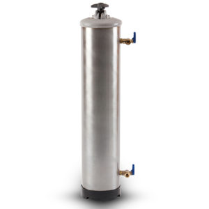 Base Exchange Water Softener WS20-SK by Classeq